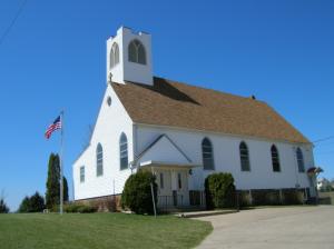 Zoar church